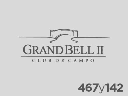 Terreno En Venta En Grand Bell Ii Nº 125 Grand Bell - Alberto Dacal Propiedades