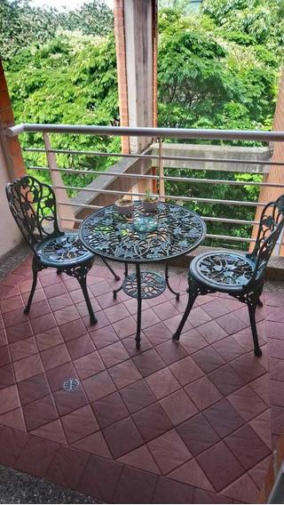 Venta Dw Apartamento En Belen La Palma Con Garaje