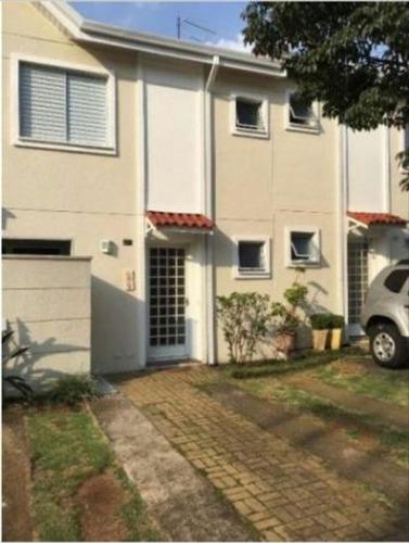 Imagem 1 de 9 de Casa De Condomínio A Venda No Engenheiro Goulart, São Paulo - V2184 - 32566422