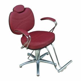 Cadeira Poltrona Topazio Reclinavel Base Pentape
