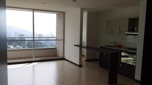 Apartamento En Arriendo La Aldea 472-640