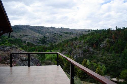 Vendo Casa 3 Dormitorios En La Cumbrecita Peñón Del águila