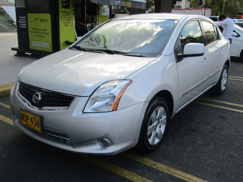 Nissan Sentra 2.0 At A.a
