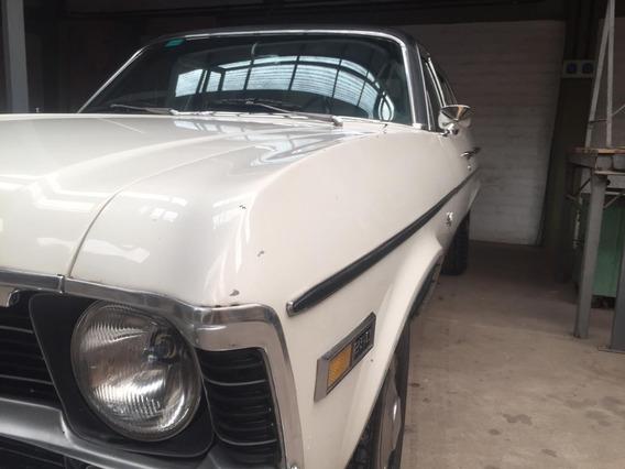 Chevrolet Chevy 1973 De Luxe