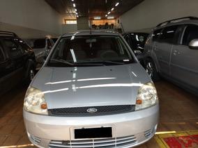 Ford Fiesta 1.0 Personnalité 5p 05 05 Zm Automóveis