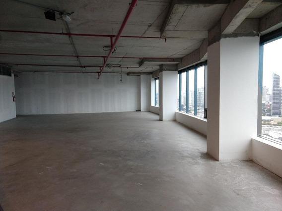Laje Em Brooklin, São Paulo/sp De 2200m² Para Locação R$ 209.000,00/mes - Lj382836