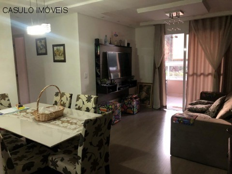 Apartamento - Venda - Ponte  Sao Joao - Cod. 2749 - V2749