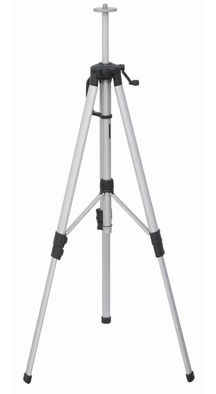 Tripé De Alumínio Coluna Elevatória P/ Nivel Laser Let-a