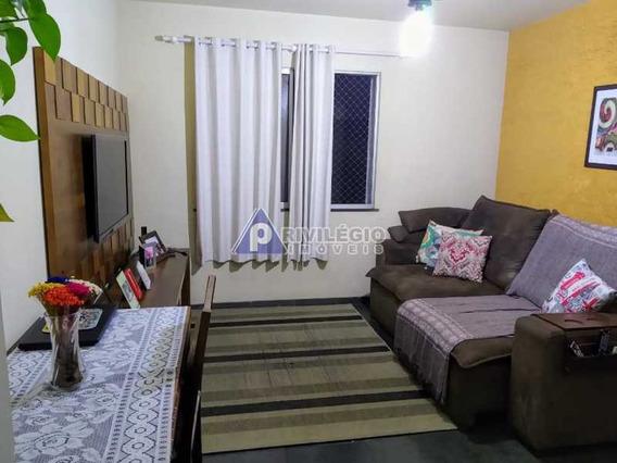 Apartamento À Venda, 2 Quartos, 1 Vaga, Engenho De Dentro - Rio De Janeiro/rj - 23234