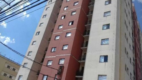 Apartamento - Ref: 00015256
