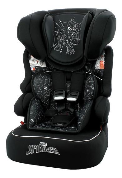 Cadeira Para Auto Beline Luxe De 9 A 36kg - Marvel