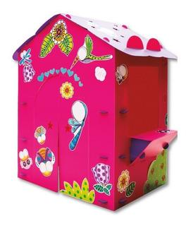 Casas Para Niñas Casas De Muñeca Casitas Infantiles Stickes