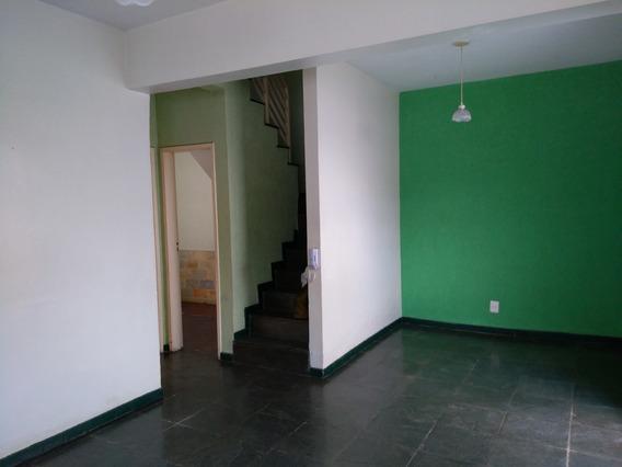Casa Geminada Com 4 Quartos Para Comprar No Santa Branca Em Belo Horizonte/mg - 44033