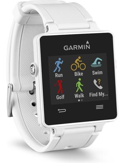 Garmin Vivoactive Inteligente Gps Golfe Ciclismo Forerunner