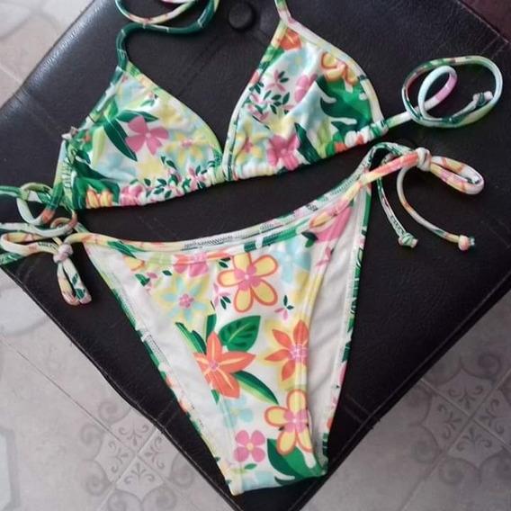 Venta De Lote De Bikinis Brasileños