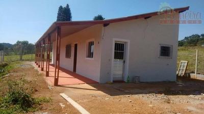 Casa Residencial À Venda, Caucaia Do Alto, Cotia - Ca0483. - Ca0483