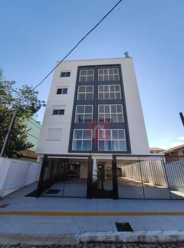 Apartamento Com 2 Dormitórios À Venda, 61 M² Por R$ 150.000,00 - Moinhos - Lajeado/rs - Ap1924