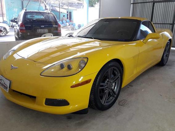 Chevrolet Corvette C06 Targa