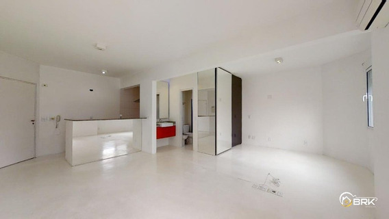 Apartamento - Vila Olimpia - Ref: 4813 - V-4813