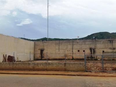 Venta Terreno Industrial Los Jarales 291203 Mh