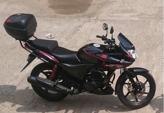 Honda Cbf125 Vendo