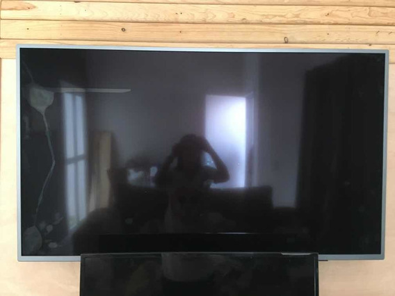 Tv Philco 55 4k (retirada De Peças)