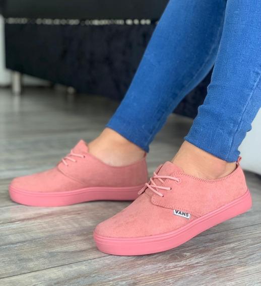 Zapatos Botas Casuales Para Dama Moda Colombiana