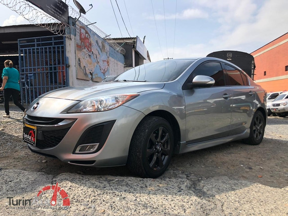 Mazda 3 All New 2.0 Tp 2012