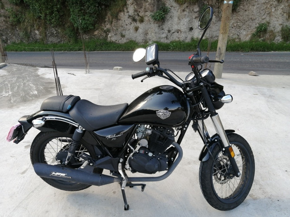 Vento Thunderstar 250cc