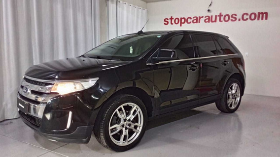 Ford Edge Limeted 2011