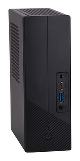 Pc Ultra Compact Gigabyte Brix Ga-h110mstx-hd3-zk