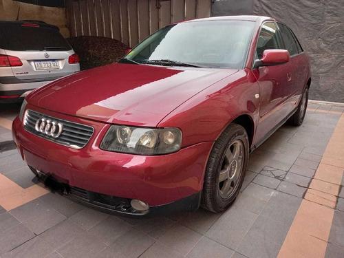 Audi A3 1.9 I 90 Hp 5 P 2001