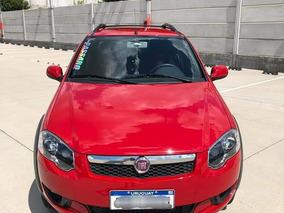 Fiat Strada 1.4 Trekking Cd 2018