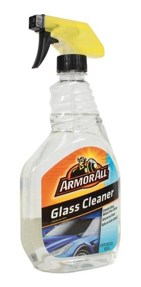 Limpia Cristales Con Gatillo Armor All Brillo Visión+nítida.