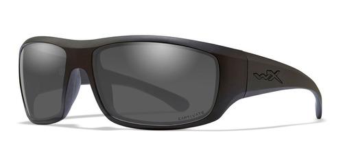 Óculos Balístico Omega, Lente Captivate - Wiley X