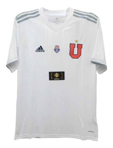 Camisa Do Universidad De Chile Original Masculina - Torcedor