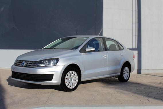 Volkswagen Vento Starline Aut 2018