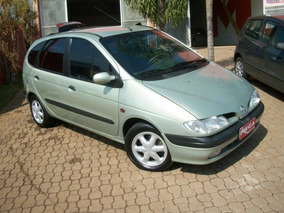 Scenic 2.0 Rxe 16v Gasolina 4p Manual