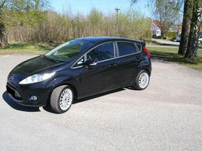 Ford Fiesta Año: 2012