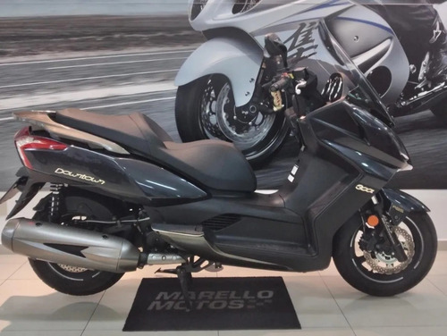 Kymco Downtown | 0km 2021/2022 | 5