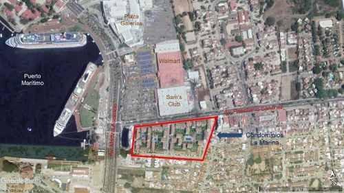 Departamento En Venta, Puerto Vallarta, Jalisco
