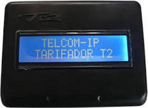 Imagen 1 de 10 de Tarifadores T2 Telecom Ip S/.10.00