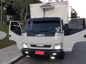 Effa Jmc Convay 4 Tonelas