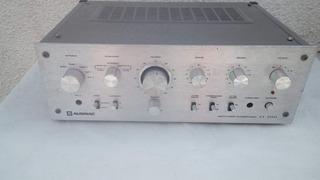 Amplificador Audinac At 700 Upgrade Actualizado Excelente