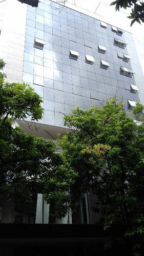 Sala Ampla Para Alugar, 100 M² Por R$ 4.000/mês - Lourdes - Belo Horizonte/mg - 909