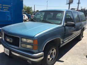 Chevrolet Suburban 1996, Aut, Elettrica, Excelentes