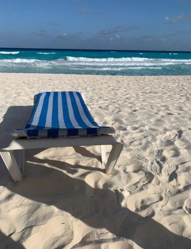 Imagen 1 de 5 de Una Semana En Hotel Todo Incluido De Playa