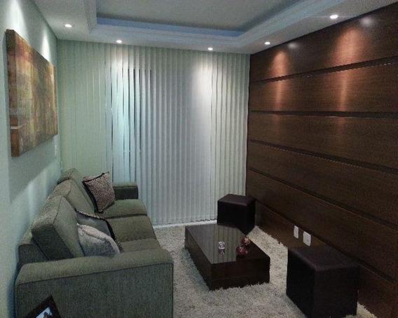 Apartamento A Venda No Bairro Jardim Da Fonte Em Jundiaí - Sp. 1 Banheiro, 2 Dormitórios, 1 Suíte, 1 Vaga Na Garagem, 1 Cozinha, Área De Serviço, Sala De Estar, Sala De Tv, Sal - 220-1161 - 32041