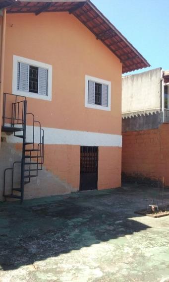 Casa Colonial Bairro Alípio De Melo - 1491