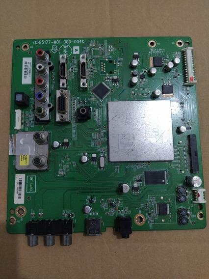 Placa Principal Sony 32ex355 715g5177-m01-000-004k